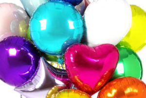 шарики для поздравления