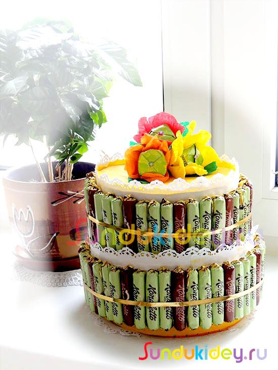 Торт. 1